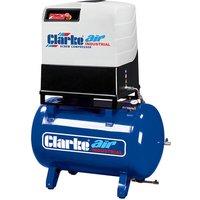 Clarke Clarke CXR10R 10HP Industrial Screw Compressor