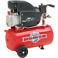 Clarke Clarke Ranger 7/240 2hp 24 Litre Air Compressor