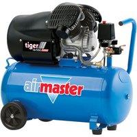 Airmaster Airmaster Tiger 16 550 14 5cfm 50 Litre 3HP Air Compressor  230V