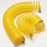 Clarke Clarke CAT59 Recoil Air Hose (50ft)