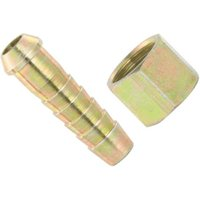 PCL PCL 1/4 BSP Nut x 1/4 Tail