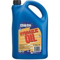 Clarke 5 Litre Hydraulic Oil