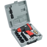 Clarke Clarke CAT117 1/2 17 piece Impact Wrench Set