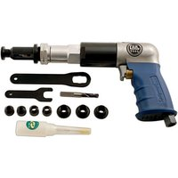 Power Tec Power Tec   Self Centering Rivet Drill