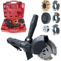GYS GYS Air Powered Surface Remover Kit MBX Tool