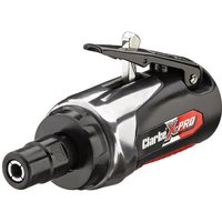 New Clarke X Pro CAT146 Professional    Mini Air Die Grinder