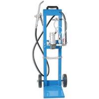 Laser Laser 4700 Mobile Lubrication Unit
