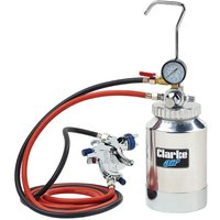Clarke Clarke CPP2B Pressurised Paint Container (2 Litres)