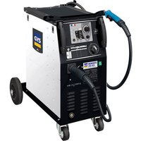 GYS GYS MONOGYS 250 Professional 250Amp MIG Welder with 4 Roll Feed   Automatic Wire Speed Feature