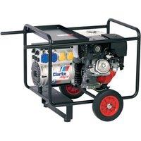 Clarke Clarke WH215 Petrol Driven Welder Generator