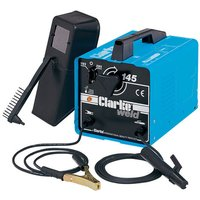 Clarke Clarke 145ND Dual Voltage ARC Welder