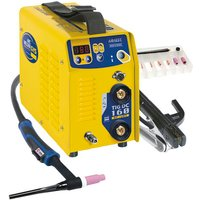GYS GYS TIG 160 DC Inverter DC TIG Welder with Lift Arc Ignition