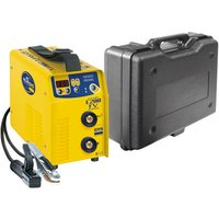 GYS GYS GYSMI E200 FV Dual Voltage 110V 230V Inverter Arc Welder  MMA  200Amp