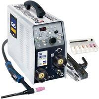 GYS GYS TIG 168 DC HF Inverter TIG Welder 160Amp