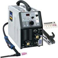 GYS GYS TIG 200 AC DC HF FV Inverter TIG Welder 200Amp  110V 230V