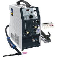GYS GYS TIG 200L AC DC HF FV Inverter TIG Welder 200Amp Water Cooled