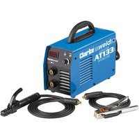 Clarke Clarke AT133 ARC TIG/MMA Inverter Welder