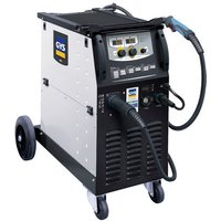 GYS GYS Multiweld 160 Combined 160Amp MIG and MMA (Arc) Welding Machine