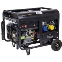 SIP SIP 180AMP DC Heavy Duty Welder Generator