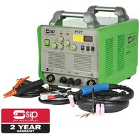 SIP SIP Weldmate P177HF AC DC TIG ARC Inverter Welder  230V