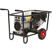 SIP SIP HP200W AC ES Honda  Petrol Powered Welder Generator