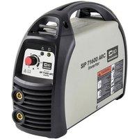 SIP SIP T1600 ARC Inverter Welder