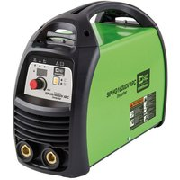 SIP SIP HG1600DV Dual Voltage 230V / 110V ARC Inverter Welder