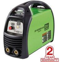 SIP SIP HG2000DV Dual Voltage 230V / 110V ARC Inverter Welder