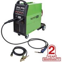SIP SIP Ideal HG3003 MIG/ARC Inverter Welder (400V)