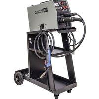SIP SIP 05794CART AutoPLus 180X Synergic MIG/ARC Inverter Welder with Cart