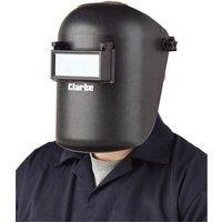 New Clarke HSF1 Fixed Shade Welding Headshield