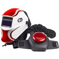 SIP SIP PAPR WR2000 Electronic Welding Headshield