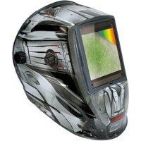 TOOL IT TOOL IT Alien True Colour Automatic Welding Helmet XXL Screen