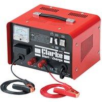 Clarke Clarke BC125 Battery Starter/Charger