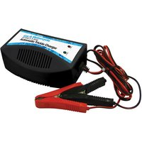 'Streetwize Streetwize 12v 1.5a Car & Motorcycle Automatic Trickle Charger