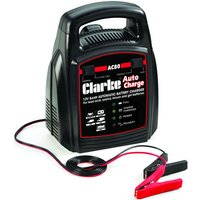 Clarke Clarke AC80 12V 8A Automatic Battery Charger