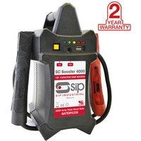 SIP SIP 12V SC 4000 Capacitor Booster