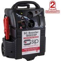 SIP SIP 12V/24V SC 18002XP Batteryless Capacitor Booster