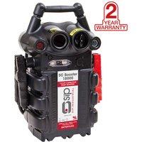 SIP SIP 12V/24V SC 18000 Capacitor Booster