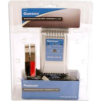 Gunson Gunson 77115 - Maintance Battery Charger