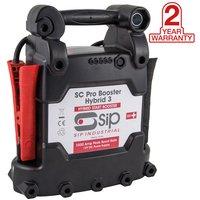 SIP SIP 12V SC Professional Hybrid 3 Booster