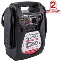 SIP SIP 12V SC Hybrid 7 Professional Battery Booster