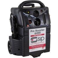 SIP SIP 12V/24V 6400 Professional Battery Booster