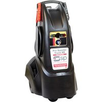 SIP SIP Truck HD 12V/24V Professional Battery Booster with