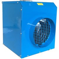 Broughton Broughton FF3 3kW Electric Fan Heater  110V