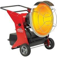 Clarke Clarke IRD40B 40kW Diesel Infrared Heater