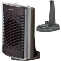 Honeywell Honeywell Hz500e 2kw Wall Mountable Fan Heater