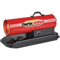 Clarke Clarke XR60 14 7kW Paraffin Diesel Industrial Space Heater