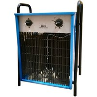 Broughton Broughton IFH22 22kW Electric Industrial Fan Heater  400V
