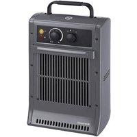 Honeywell Honeywell 2 5kW Heavy Duty Utility Heater  230V